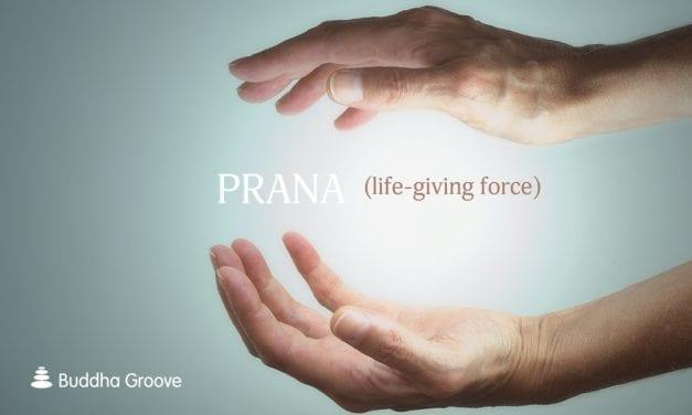Pranas and Upapranas
