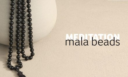 The History, Purpose and Value of Meditation Mala Beads