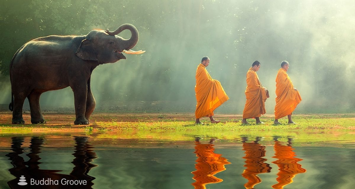 10 Quotes from Spiritual Traditions on Following the Path Within