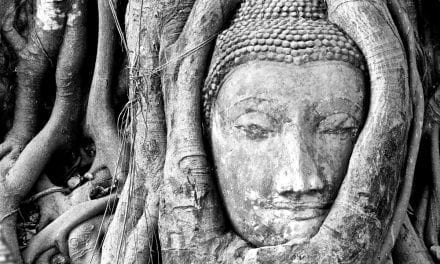 History and Traditions of Buddhism