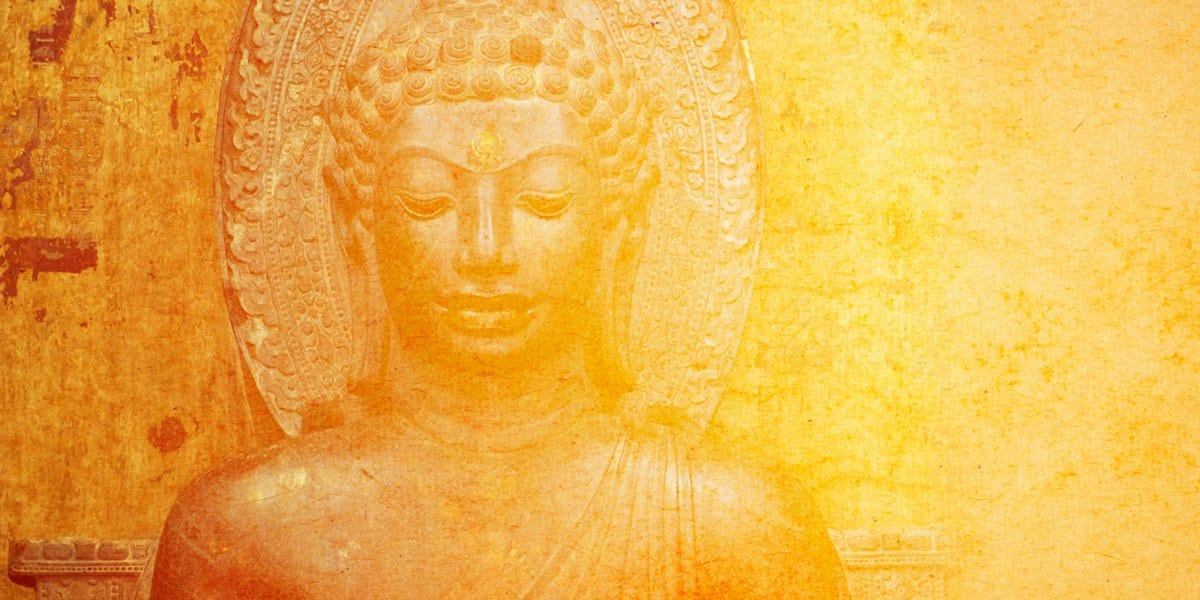 Images of the Buddha