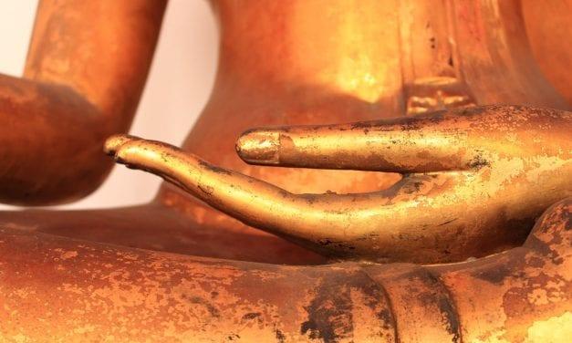 Buddhist Mudras: Hand Gestures of the Buddha