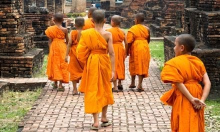 The Buddhist Tour
