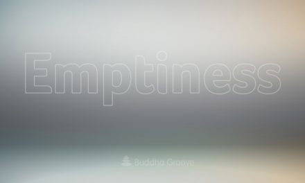 Understanding Emptiness in Buddhist Teachings