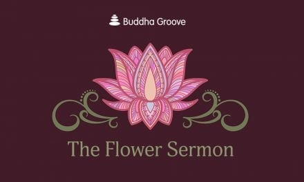 The Flower Sermon