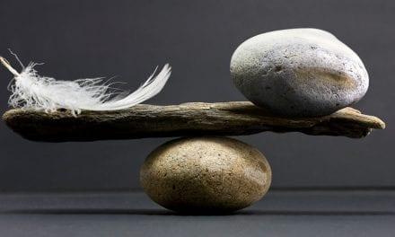 Zen Story: The Stone Mind