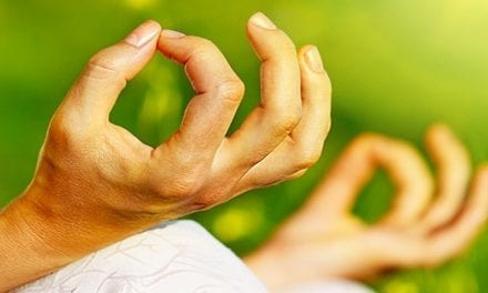 6 Physical Benefits of Meditation