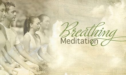 Mindfulness of Breathing Meditation