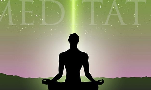 10 Beautiful Reasons to Meditate