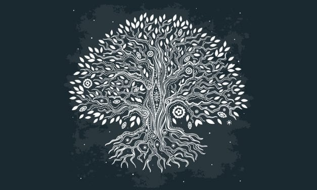 The Tree of Life Symbol