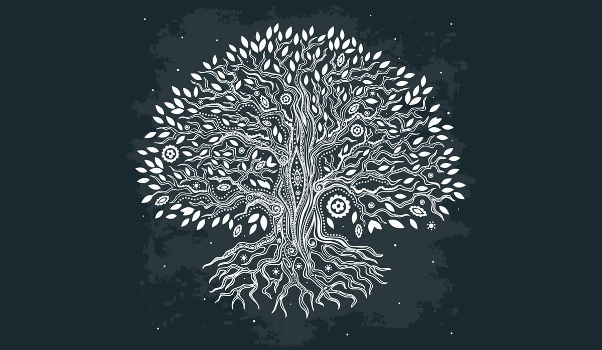 Tree of Life Meaning and the Significance of the Symbol – BuddhaGroove