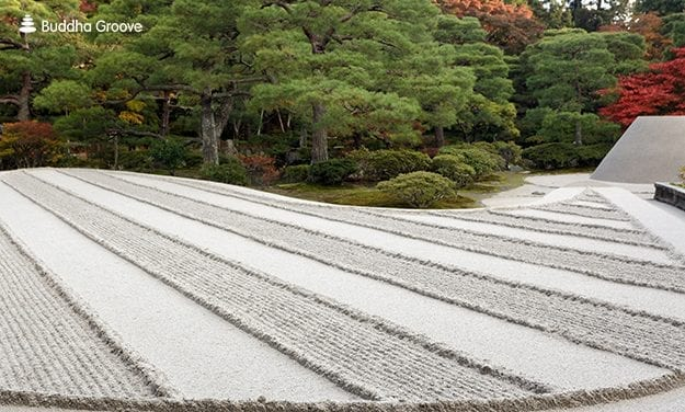 What is a Zen Garden?