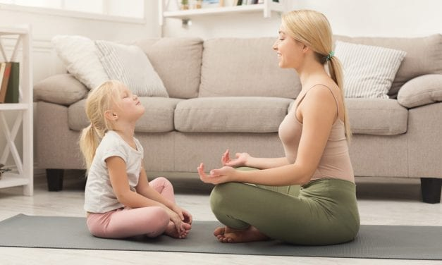 5 Ways to Introduce Spiritual Principles to Children