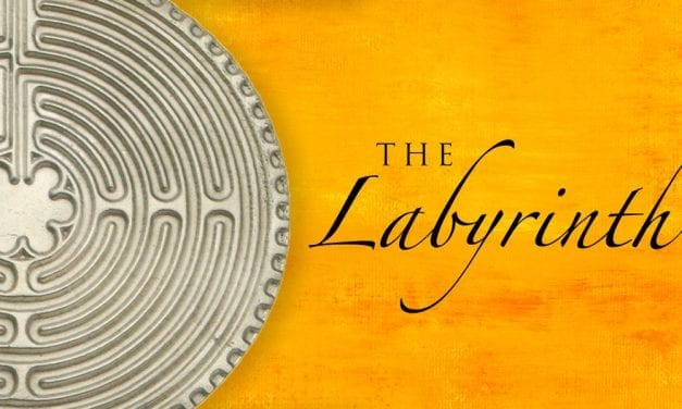 6 Ways the Labyrinth Can Enhance Your Meditation Practice