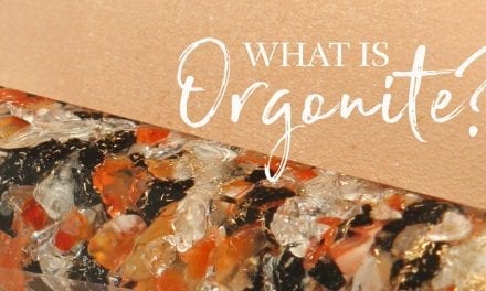 What is Orgonite?