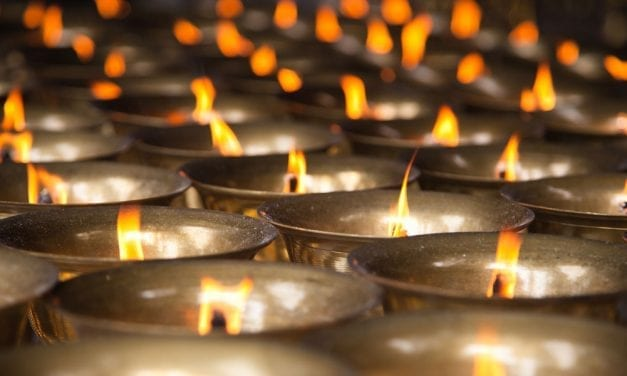 The Significance and Use of Candles in Spiritual Practice