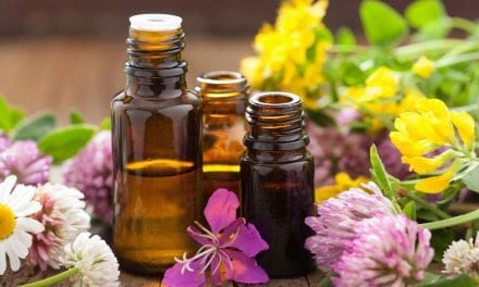 How to Use Essential Oils in Your Yoga Practice at Home
