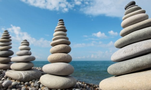 Lessons From A Cairn