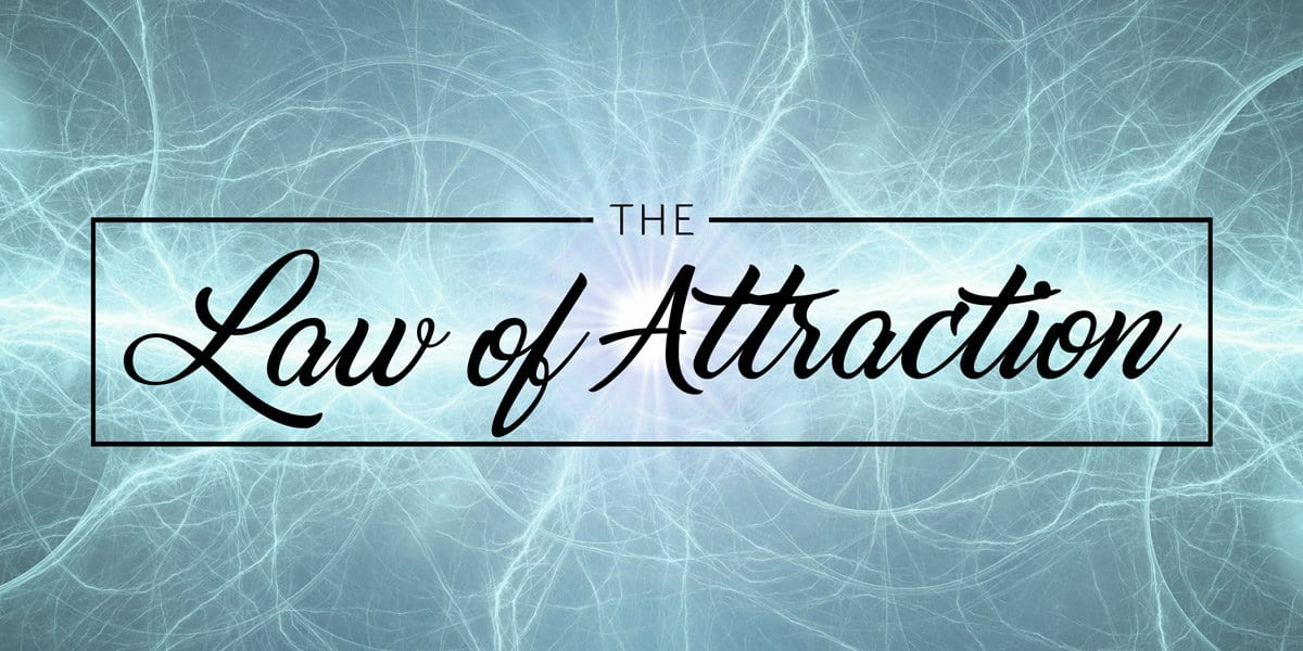 The 3 Biggest Reasons The Law of Attraction is Not working for You