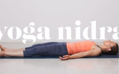 Why You Should Practice Yoga Nidra