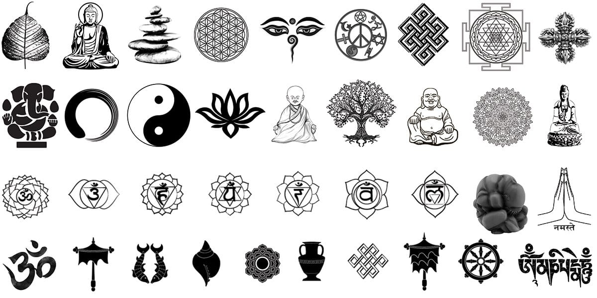 Meaningful Symbols – A Guide to Sacred Imagery