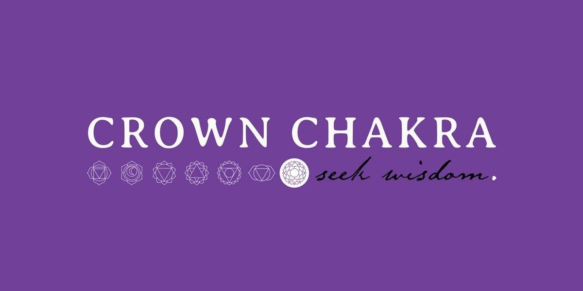Crown Chakra - Seek Wisdom | Balance by Buddha Groove