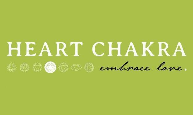 Heart Chakra – Embrace Love