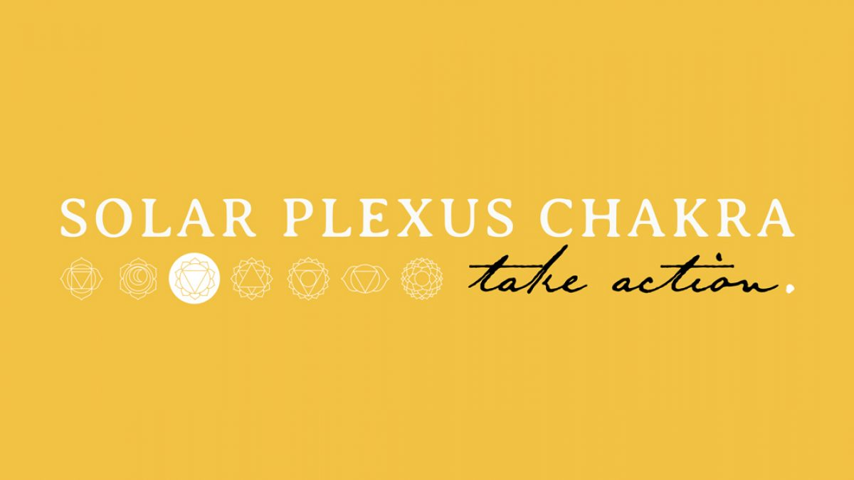 Solar Plexus Chakra Take Action Balance By Buddha Groove