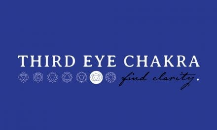 Third Eye Chakra – Find Clarity
