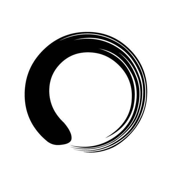 infinite circle teachings in zen