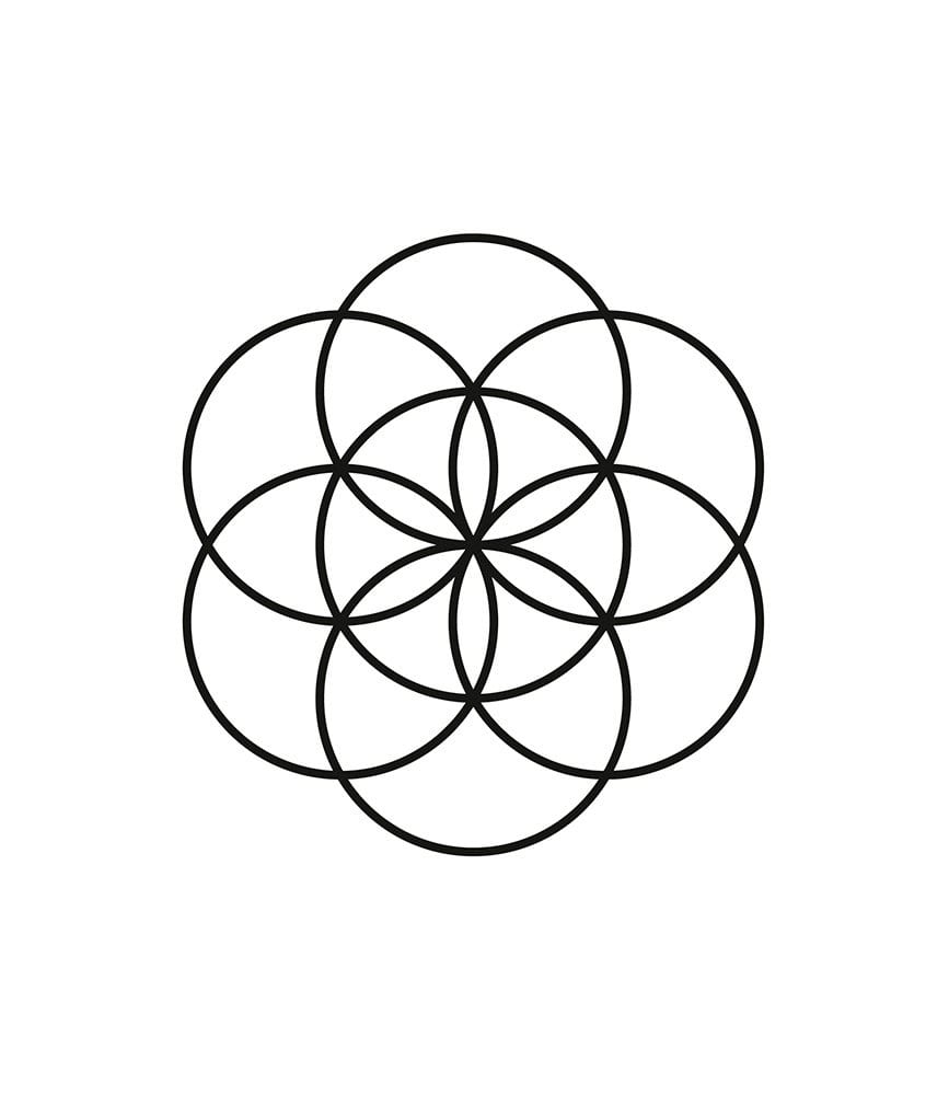 Sacred Geometry 101 | Balance by Buddha Groove | Spirituality