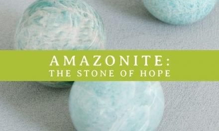Amazonite Gemstone