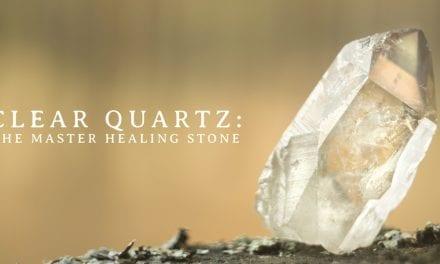 Clear Quartz: The Master Healing Stone