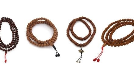 Choosing Your Mala: 7 Types Mala of Traditional Beads