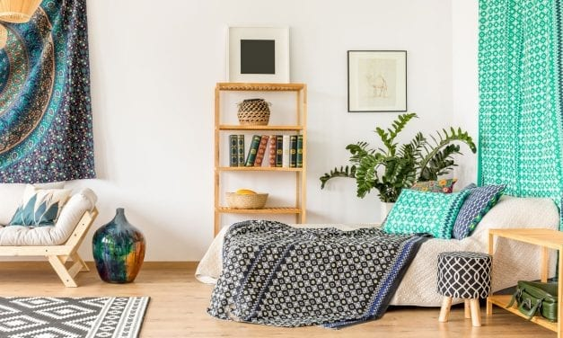 Why Spaces Feel Uncomfortable and How to Clear the Energy From Them