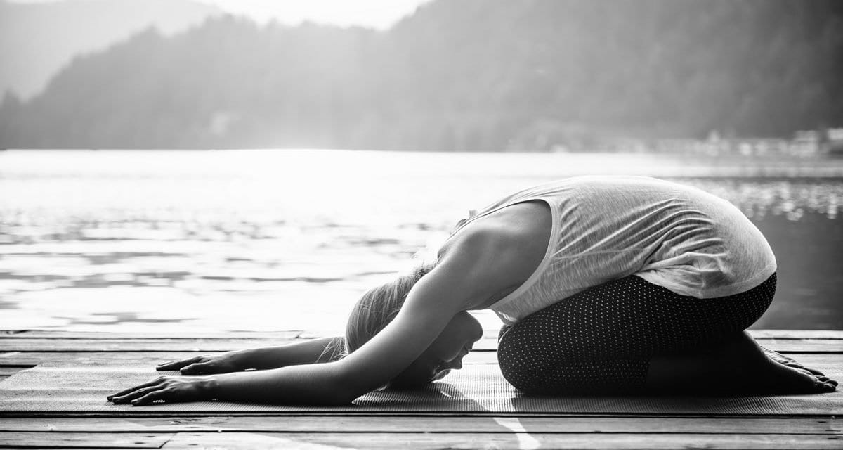 Ego, Pride, and Yoga