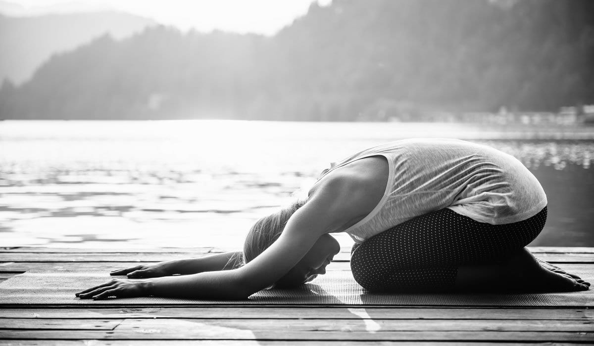 Ego, Pride, and Yoga   Balance by