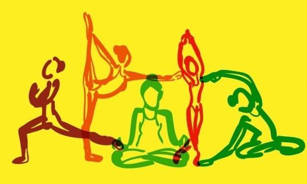 Yoga Inspiration – Ways Yoga Helps Mind, Body and Spirit