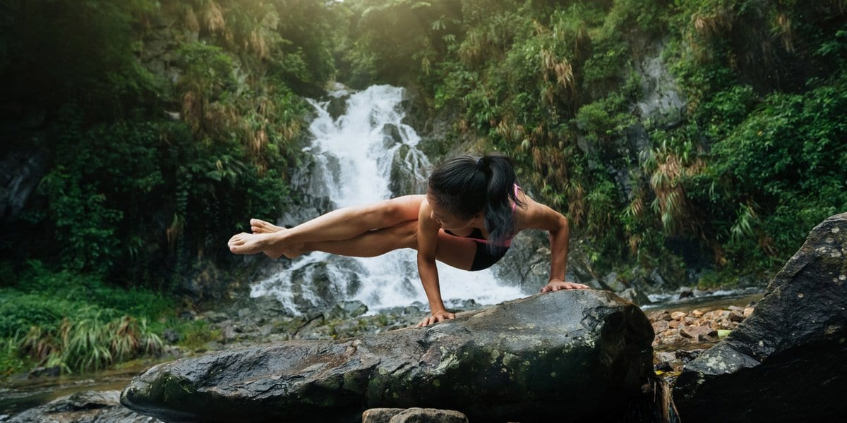 Can Yoga Help With Life's Challenges?