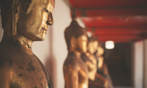 What is Nirvana in Buddhism?